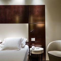 Отель Worldhotel Cristoforo Colombo 4* Люкс с различными типами кроватей