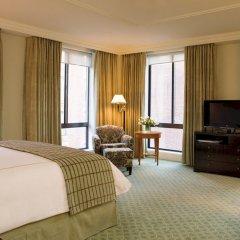 Four Seasons Hotel Washington D.C. комната для гостей