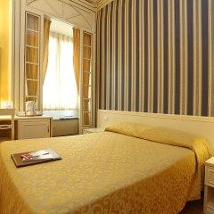 Отель DG Prestige Room 3* Стандартный номер с двуспальной кроватью фото 2