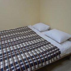 Гостиница Хостелы Рус - Бакунинская Стандартный семейный номер с двуспальной кроватью