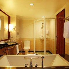 Отель Graceland Resort And Spa 5* Номер Делюкс фото 10