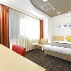 Hotel MyStays Utsunomiya 3* Стандартный номер
