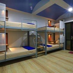 Good Dream Hotel 2* Кровать в общем номере с двухъярусной кроватью