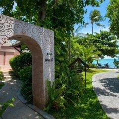 Отель Fair House Villas & Spa Самуи комната для гостей фото 28