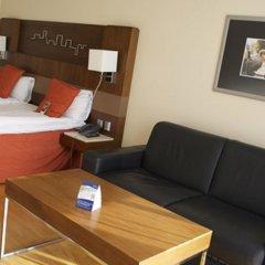 Quality Hotel Fredrikstad 4* Улучшенный номер