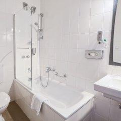 Hotel Nymphenburg City ванная
