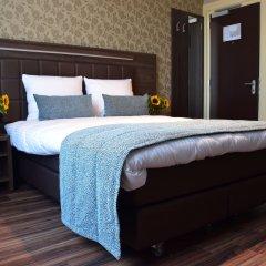 Armada Hotel Стандартный номер с различными типами кроватей