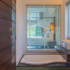 Отель Two Villas Holiday Oxygen Style Bangtao Beach ванная