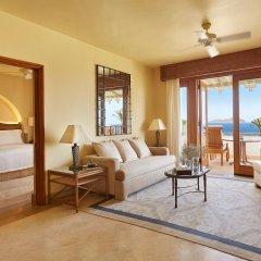 """Отель """"Luxury Villa in Four Seasons Resort, Sharm El Sheikh 4* Люкс с различными типами кроватей фото 2"""