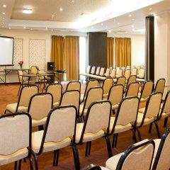 St. Ivan Rilski Hotel & Apartments конференц-зал