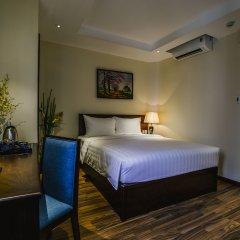 Roseland Sweet Hotel & Spa 3* Номер Делюкс с различными типами кроватей