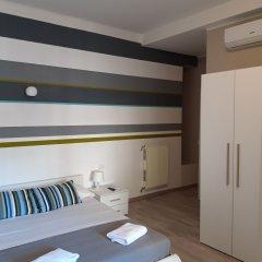 Отель Comfort Rooms Номер Комфорт с различными типами кроватей