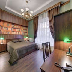 Гостевой дом Artefact Стандартный номер с различными типами кроватей фото 7