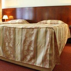 Hotel Holiday Zagreb 3* Стандартный номер с различными типами кроватей