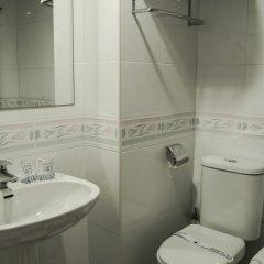 Ronda House Hotel ванная