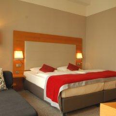 Hotel Alexander Plaza 4* Представительский номер с различными типами кроватей