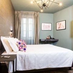 Globus Urban Hotel 4* Улучшенный номер с различными типами кроватей
