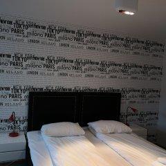 Ole Bull Hotel & Apartments 3* Улучшенный люкс с различными типами кроватей