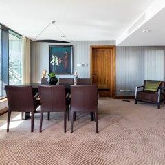 The Edwardian Manchester, A Radisson Collection Hotel 4* Люкс с 2 отдельными кроватями