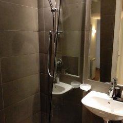 Отель LHP Suite Firenze Студия с различными типами кроватей