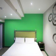 Best Western London Peckham Hotel 3* Стандартный номер с различными типами кроватей