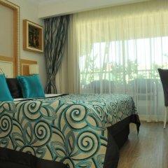 Отель Crystal Waterworld Resort And Spa 5* Стандартный номер фото 2