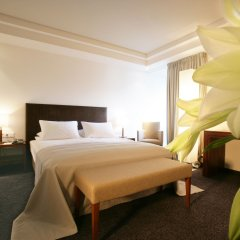 TOP Hotel Erzgiesserei Europe Munich комната для гостей фото 6