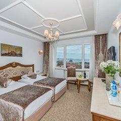 Antis Hotel - Special Class 4* Номер Делюкс с различными типами кроватей