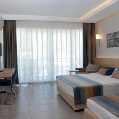 Kervansaray Marmaris Hotel & Aparts 4* Стандартный номер