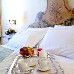 Отель Badia di Pomaio 5* Стандартный номер фото 5