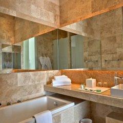 Отель Hyatt Centric Levent Istanbul ванная