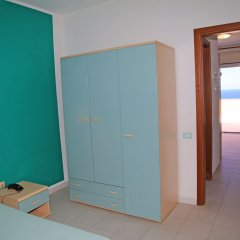 Hotel Residence La Baia 3* Апартаменты