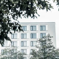 Отель ARCOTEL John F Berlin экстерьер