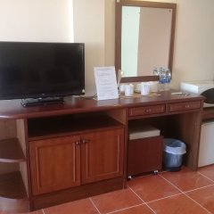 Отель Ban Tyrol удобства в номере фото 2