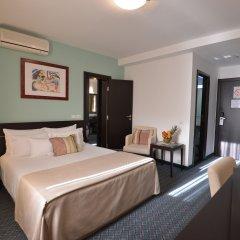 Hotel Sumadija 4* Люкс с различными типами кроватей