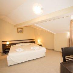 Отель Apart Hotel Dream Болгария, Банско - отзывы, цены и фото номеров - забронировать отель Apart Hotel Dream онлайн комната для гостей