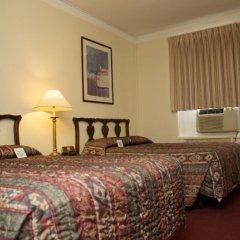 Отель Travelodge by Wyndham Downtown Chicago 2* Стандартный номер с различными типами кроватей фото 5