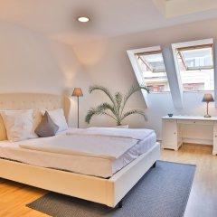 Отель Wenceslas Square Duplex by easyBNB 3* Стандартный номер с различными типами кроватей
