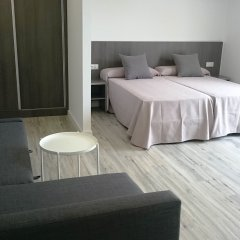 Gran Hotel Don Juan Resort 4* Люкс с различными типами кроватей