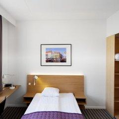 Coco Hotel 3* Стандартный номер с различными типами кроватей фото 4