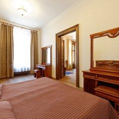 Lavanda Hotel & Apartments Prague 3* Апартаменты с разными типами кроватей