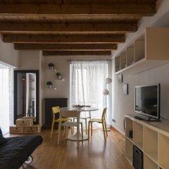 Отель Italianway - C.so Garibaldi Апартаменты с различными типами кроватей