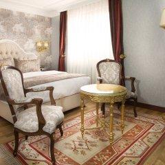 Best Western Empire Palace Hotel & Spa 4* Номер Делюкс двуспальная кровать