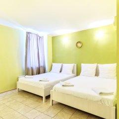 Khalva Hotel 2* Стандартный номер с 2 отдельными кроватями