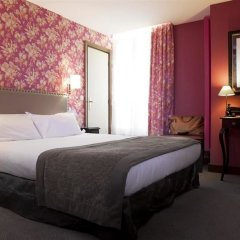 L'Hotel Royal Saint Germain комната для гостей фото 4