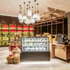 Отель Crowne Plaza Nanjing Jiangning питание фото 2