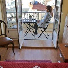 Отель Residencial Duque de Saldanha 3* Стандартный номер с двуспальной кроватью