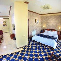 Отель Cron Palace Tbilisi 4* Люкс фото 6