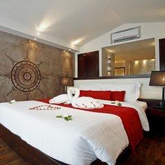 Отель Village Coconut Island 5* Вилла