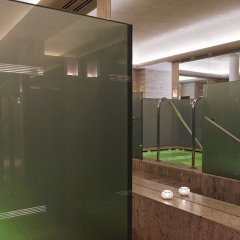 Отель Park Hyatt Milano спа